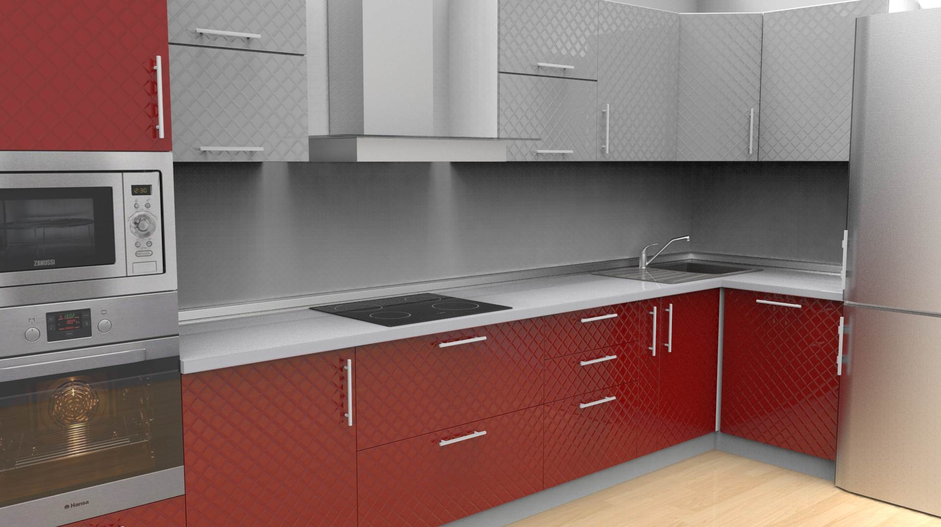 Prodboard for Kitchens online