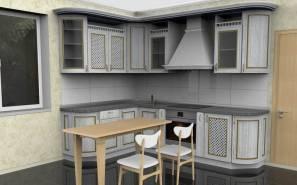 Дизайн кухни создать онлайн